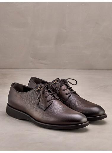 Elle Ayakkabı Kahve